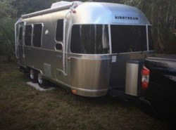 Used 2016  Airstream  Airstream 23FB Flying Cloud by Airstream from POP RVs in Sarasota, FL