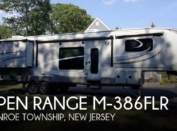 Used 2014  Open Range Open Range M-386FLR by Open Range from POP RVs in Sarasota, FL