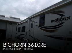 Used 2014  Heartland RV Bighorn 3610RE by Heartland RV from POP RVs in Sarasota, FL