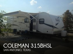 Used 2011  Dutchmen Coleman 315BHSL by Dutchmen from POP RVs in Sarasota, FL