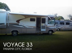 Used 2006  Winnebago Voyage 33 by Winnebago from POP RVs in Sarasota, FL