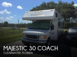 Used 2007  Four Winds  Majestic 30 Coach by Four Winds from POP RVs in Sarasota, FL