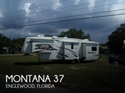 Used 2006  Keystone Montana 37 by Keystone from POP RVs in Sarasota, FL
