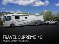 Used 2003  Travel Supreme  Travel Supreme 40 by Travel Supreme from POP RVs in Sarasota, FL