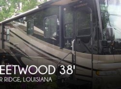 Used 2008  Fleetwood  Fleetwood Expedition 38 V by Fleetwood from POP RVs in Sarasota, FL