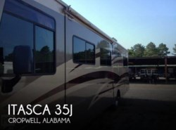 Used 2009  Winnebago  Itasca 35J by Winnebago from POP RVs in Sarasota, FL