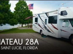 Used 2012 Thor Motor Coach Chateau 28A available in Sarasota, Florida