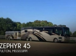 Used 2007 Tiffin Zephyr 45 available in Sarasota, Florida
