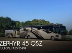Used 2007  Tiffin Zephyr 45 QSZ by Tiffin from POP RVs in Sarasota, FL