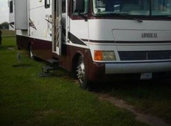 Used 2002  Holiday Rambler Admiral 36 by Holiday Rambler from POP RVs in Sarasota, FL
