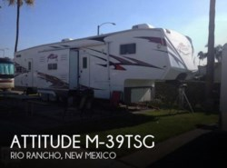 Used 2010  Eclipse Attitude M-39TSG by Eclipse from POP RVs in Sarasota, FL