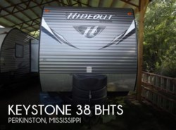 Used 2016  Keystone  Keystone 38 BHTS by Keystone from POP RVs in Sarasota, FL