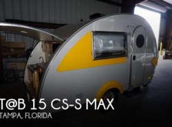 Used 2016  Miscellaneous  T@B T@B 15 CS-S Max by Miscellaneous from POP RVs in Sarasota, FL