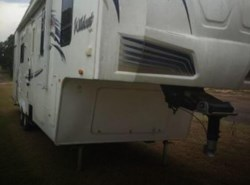 Used 2010  Forest River Wildcat 31 THSB by Forest River from POP RVs in Sarasota, FL