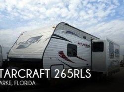 Used 2016  Starcraft Starcraft 265RLS by Starcraft from POP RVs in Sarasota, FL