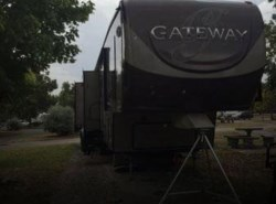 Used 2016 Heartland RV Gateway 3650BH available in Sarasota, Florida