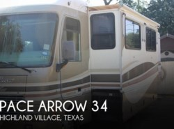 Used 2000  Fleetwood Pace Arrow 34 by Fleetwood from POP RVs in Sarasota, FL