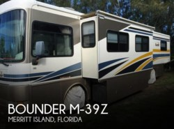 Used 2003  Fleetwood Bounder M-39Z by Fleetwood from POP RVs in Sarasota, FL