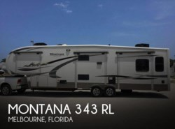 Used 2011  Keystone Montana 343 RL by Keystone from POP RVs in Sarasota, FL