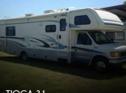 Used 2005  Fleetwood Tioga 31 by Fleetwood from POP RVs in Sarasota, FL