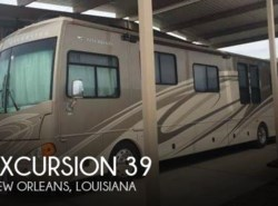 Used 2006  Fleetwood Excursion 39 by Fleetwood from POP RVs in Sarasota, FL