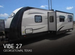 Used 2016  Forest River Vibe 27 by Forest River from POP RVs in Sarasota, FL