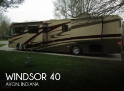 Used 2004  Monaco RV Windsor M 40 PST by Monaco RV from POP RVs in Sarasota, FL