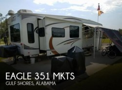 Used 2012  Jayco Eagle 351 MKTS by Jayco from POP RVs in Sarasota, FL