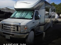 Used 2014  Winnebago Aspect 30J by Winnebago from POP RVs in Sarasota, FL