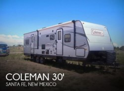 Used 2016  Dutchmen Coleman 300 TQ Toy Hauler by Dutchmen from POP RVs in Sarasota, FL