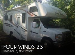 Used 2011  Thor Motor Coach Four Winds 23