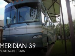 Used 2007  Winnebago  Itasca Meridian 39K by Winnebago from POP RVs in Sarasota, FL