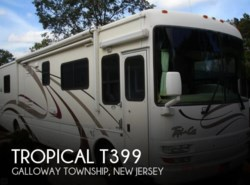 Used 2004  National RV Tropical T399 by National RV from POP RVs in Sarasota, FL