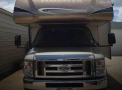 Used 2015  Forest River Forester 32 by Forest River from POP RVs in Sarasota, FL