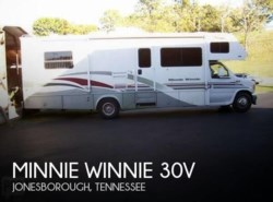 Used 2001  Winnebago Minnie Winnie 30V by Winnebago from POP RVs in Sarasota, FL