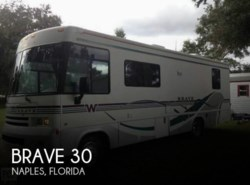 Used 1999  Winnebago Brave 30 by Winnebago from POP RVs in Sarasota, FL