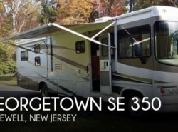 Used 2008  Forest River Georgetown SE 350 by Forest River from POP RVs in Sarasota, FL