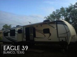 Used 2015  Jayco Eagle 39