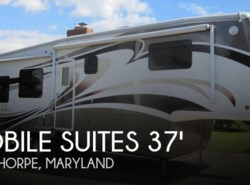 Used 2011  DRV Mobile Suites 36 RSSB3 by DRV from POP RVs in Sarasota, FL