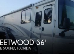Used 2001  Fleetwood  Fleetwood Expedition 36T by Fleetwood from POP RVs in Sarasota, FL