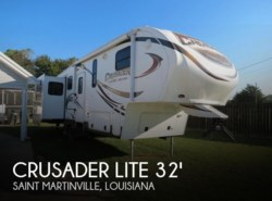 Used 2013  Prime Time Crusader Lite 285 RET Touring Edition by Prime Time from POP RVs in Sarasota, FL
