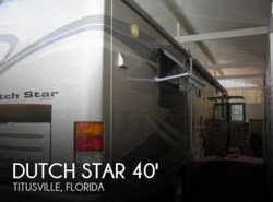 Used 2004  Newmar Dutch Star DSDP 4010 by Newmar from POP RVs in Sarasota, FL