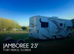 Used 2014  Fleetwood Jamboree Searcher 23b by Fleetwood from POP RVs in Sarasota, FL