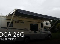 Used 2004  Fleetwood Tioga 26G by Fleetwood from POP RVs in Sarasota, FL