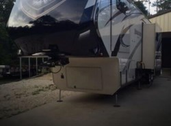 Used 2015  Grand Design Momentum 385TH by Grand Design from POP RVs in Sarasota, FL