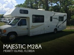 Used 2008  Four Winds  Majestic M28A by Four Winds from POP RVs in Sarasota, FL