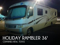 Used 1999  Holiday Rambler  Holiday Rambler Endeavour by Holiday Rambler from POP RVs in Sarasota, FL