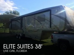 Used 2014  DRV Elite Suites 38RSSB3 by DRV from POP RVs in Sarasota, FL