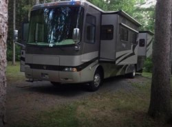Used 2006  Holiday Rambler Endeavor 40 by Holiday Rambler from POP RVs in Sarasota, FL