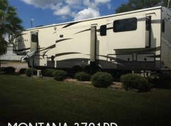Used 2016  Keystone Montana 3791RD by Keystone from POP RVs in Sarasota, FL